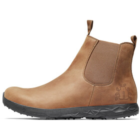 Icebug Wander BUGrip Shoes Dame Coffee